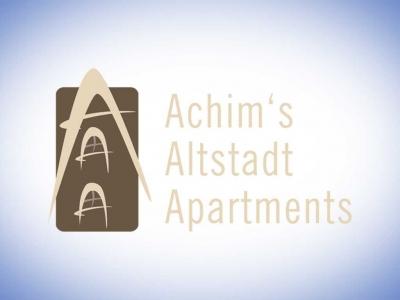Achim's Altstadt Apartments