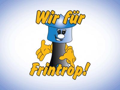 """Interessengemeinschaft """"Wir für Frintrop"""""""