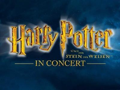 """König Pilsener Arena: """"Harry Potter und der Stein der Weisen"""""""