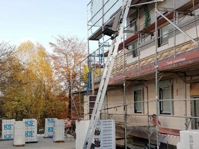 Bauunternehmen Willi Sowieja GmbH