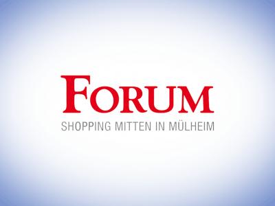 Werbegemeinschaft FORUM City Mülheim GbR