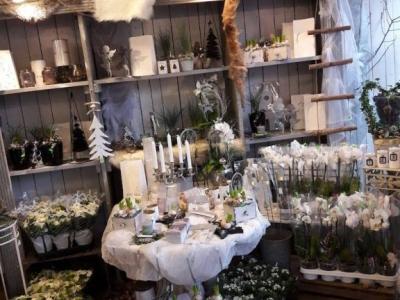Ambiente Blumen & mehr