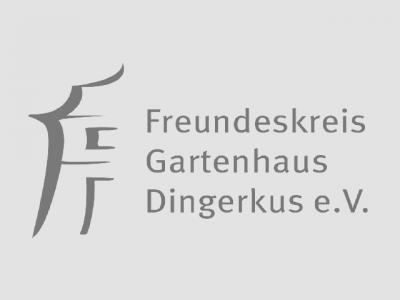 Freundeskreis Gartenhaus Dingerkus e.V.