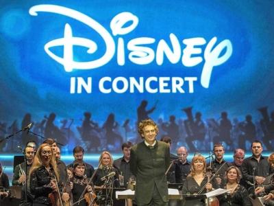 "König Pilsener Arena: ""Disney in Concert"""