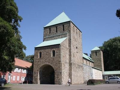 St. Lucius-Kirche