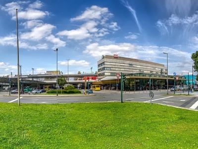 Essen Hauptbahnhof