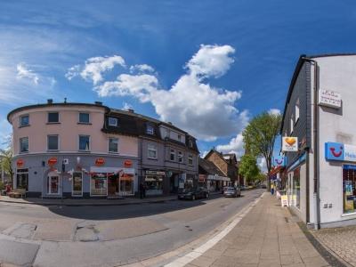Stadtteil Essen-Heisingen