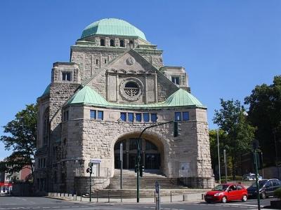 Alte Synagoge