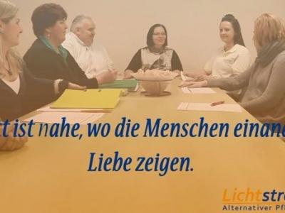 Alternativer Pflegedienst Lichtstrahl GmbH
