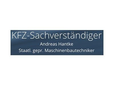 KFZ - Sachverständigenbüro Hantke