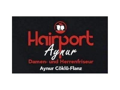 Hairport Aynur