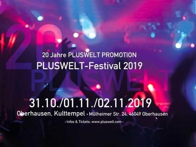 PLUSWELT-Festival 2019