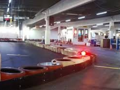 DAYTONA Kart und Sportcenter