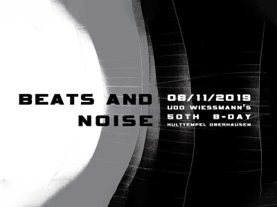BEATS and NOISE