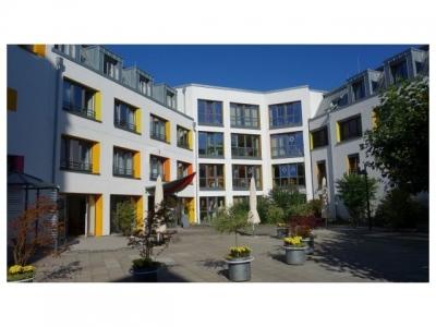 Evangelisches Pflegeheim und Tagespflege Paulushof