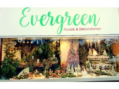 Evergreen Floristik & Dekoration