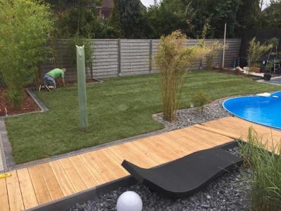 Gartenpflege & Service Hamacher