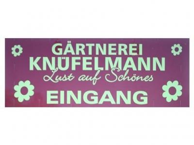 Gärtnerei Knüfelmann