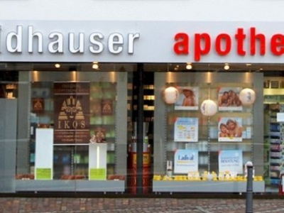 Heidhauser Apotheke