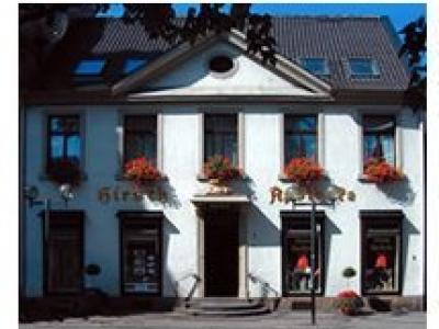 Hirschapotheke seit 1575