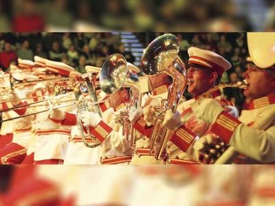 "König Pilsener Arena: ""Musikparade 2020"""
