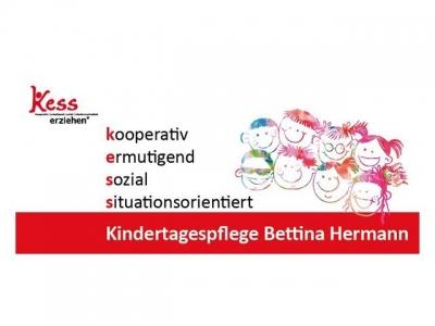 Kindertagespflege Bettina Hermann