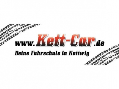 Kett-Car GmbH Deine Fahrschule in Kettwig