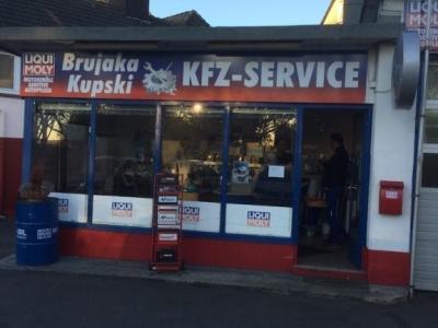 KFZ-Service Brujaka - Kupski
