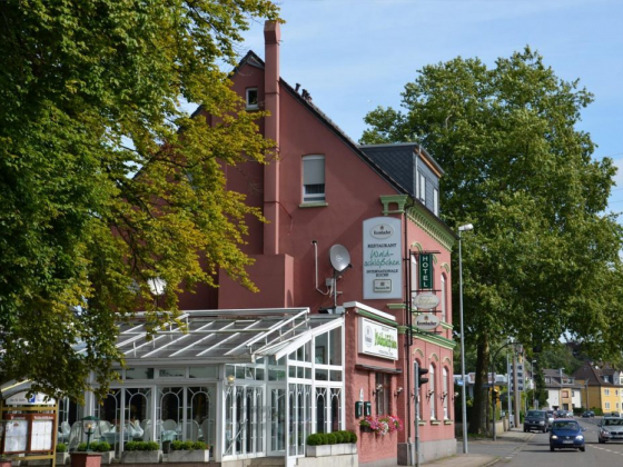 Restaurant - Hotel Waldschlößchen