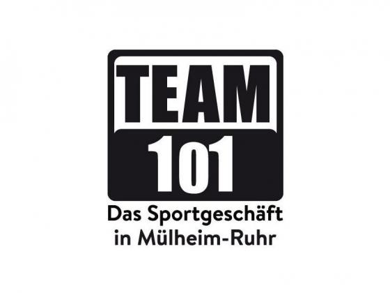 TEAM 101 das Sportgeschäft in Mülheim an der Ruhr