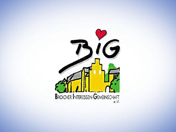 BIG, Broicher Interessen-Gemeinschaft e.V.